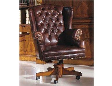 Итальянское кресло Florence 01 фабрики BIANCHINI