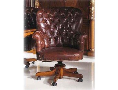 Итальянское кресло Florence 02 фабрики BIANCHINI