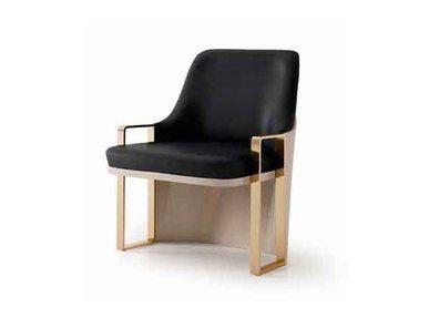 Итальянское кресло Ginger фабрики BIANCHINI