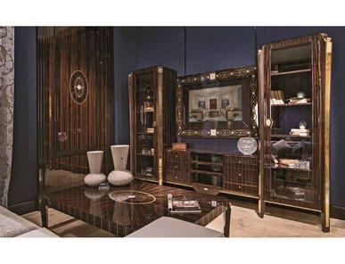 Итальянская стенка Men's lounge фабрики BIANCHINI