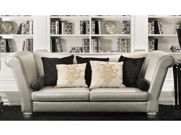 Итальянский диван AURUM фабрики ELLEDUE