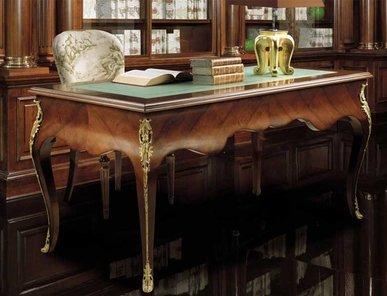 Итальянский письменный стол FIDIA USC 120 фабрики ELLEDUE