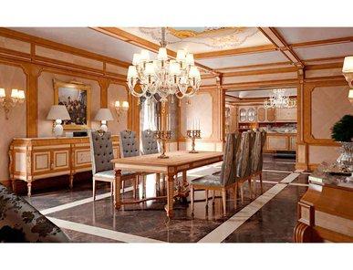 Итальянская гостиная Palazzo 02 фабрики BIANCHINI