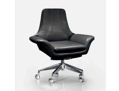 Итальянское кресло V049 фабрики ASTON MARTIN