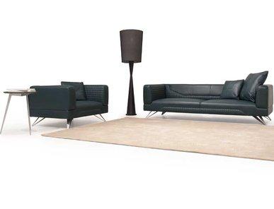 Итальянская мягкая мебель V098 фабрики ASTON MARTIN