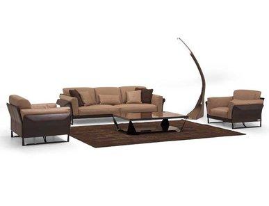 Итальянская мягкая мебель V099 фабрики ASTON MARTIN
