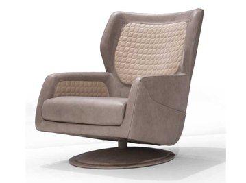 Итальянское кресло V152 фабрики ASTON MARTIN
