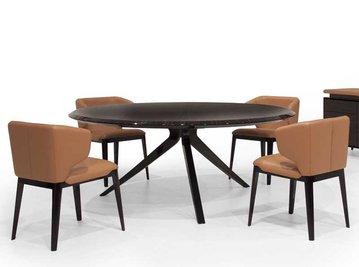 Итальянский стол V142 фабрики ASTON MARTIN