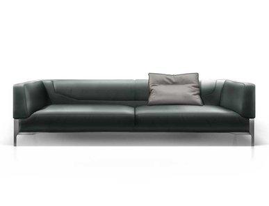 Итальянская мягкая мебель V129 фабрики ASTON MARTIN