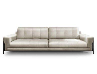 Итальянская мягкая мебель V103 фабрики ASTON MARTIN