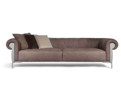 Итальянская мягкая мебель V125 фабрики ASTON MARTIN
