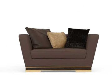 Итальянское кресло PITTI фабрики GHERARDINI HOME
