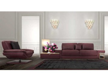 Итальянская мягкая мебель UFFIZI фабрики GHERARDINI HOME