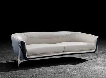 Итальянская мягкая мебель MBS 001 фабрики MERCEDES BENZ STYLE
