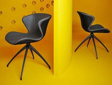 Итальянский стул MBS 003 фабрики MERCEDES BENZ STYLE