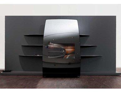Итальянская мебель для ТВ MBS 008 фабрики MERCEDES BENZ STYLE