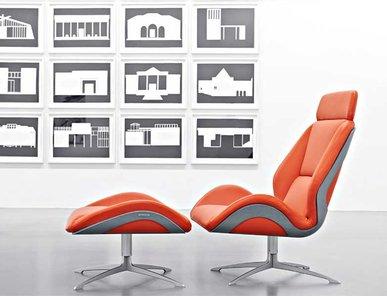 Итальянское кресло MBS 012 фабрики MERCEDES BENZ STYLE