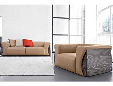 Итальянская мягкая мебель MBS 038 фабрики MERCEDES BENZ STYLE