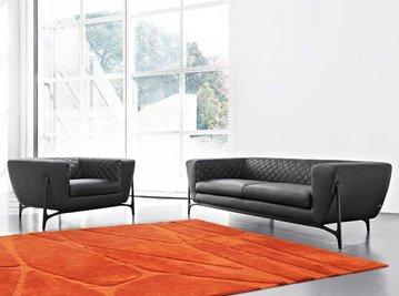 Итальянская мягкая мебель MBS 035 фабрики MERCEDES BENZ STYLE