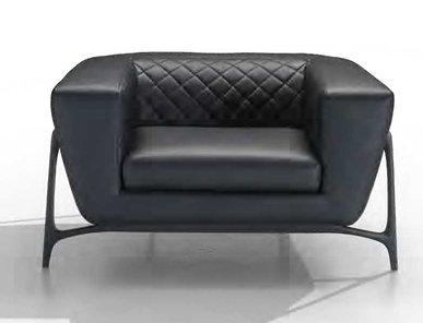 Итальянское кресло MBS 035 фабрики MERCEDES BENZ STYLE
