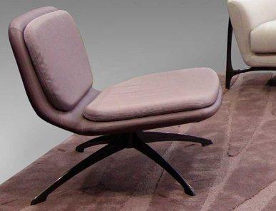 Итальянское кресло MBS 051 фабрики MERCEDES BENZ STYLE
