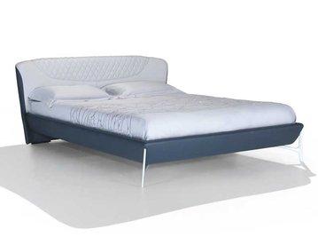 Итальянская кровать MBS 044 фабрики MERCEDES BENZ STYLE