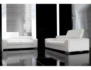 Итальянская мягкая мебель Power S фабрики TONINO LAMBORGHINI