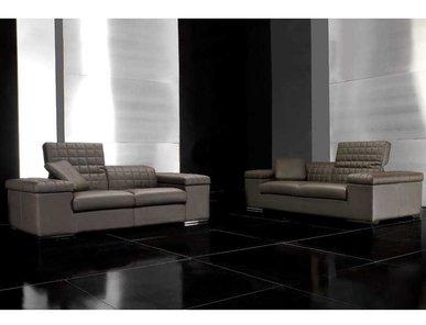 Итальянская мягкая мебель Brisbane S фабрики TONINO LAMBORGHINI