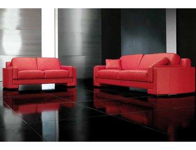 Итальянская мягкая мебель Monza S фабрики TONINO LAMBORGHINI
