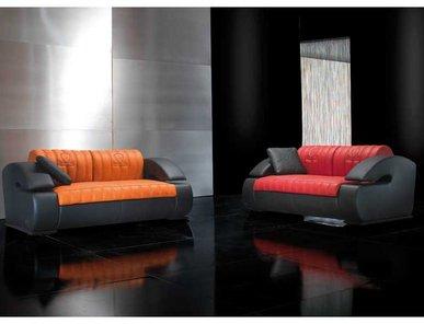 Итальянская мягкая мебель Suzuka S фабрики TONINO LAMBORGHINI