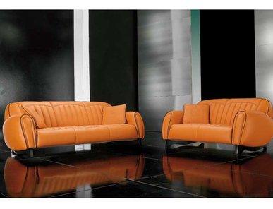Итальянская мягкая мебель Imola S фабрики TONINO LAMBORGHINI