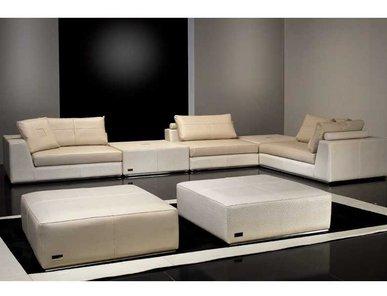 Итальянская мягкая мебель PERFORMANCE фабрики TONINO LAMBORGHINI