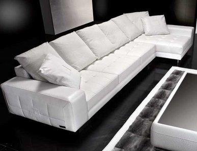 Итальянская мягкая мебель SPEED фабрики TONINO LAMBORGHINI