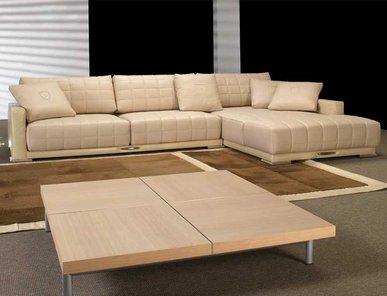 Итальянская мягкая мебель BOOST фабрики TONINO LAMBORGHINI