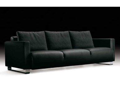 Итальянская мягкая мебель HOBART фабрики TONINO LAMBORGHINI