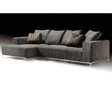 Итальянская мягкая мебель DARWIN фабрики TONINO LAMBORGHINI