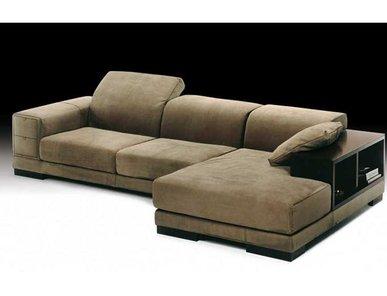 Итальянская мягкая мебель SYDNEY фабрики TONINO LAMBORGHINI