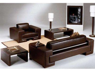 Итальянская мягкая мебель TOURING фабрики TONINO LAMBORGHINI