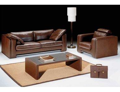 Итальянская мягкая мебель INTERLAGOS фабрики TONINO LAMBORGHINI