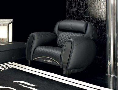 Итальянское кресло IMOLA CARBON фабрики TONINO LAMBORGHINI