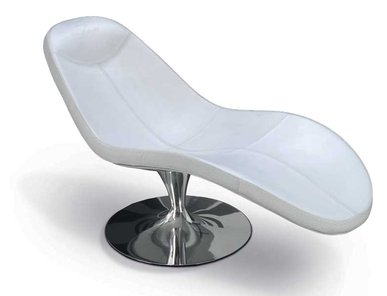 Итальянское кресло ARCH фабрики TONINO LAMBORGHINI