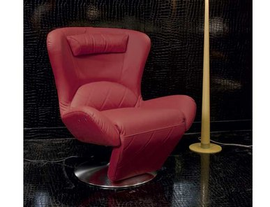 Итальянское кресло TL410 LUN фабрики TONINO LAMBORGHINI