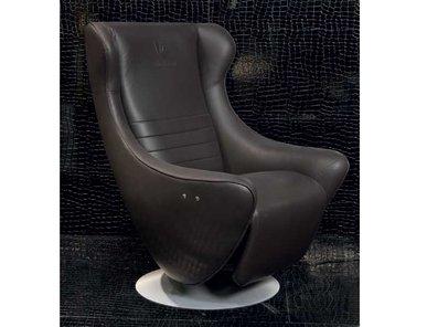 Итальянское кресло TL420 MUS фабрики TONINO LAMBORGHINI