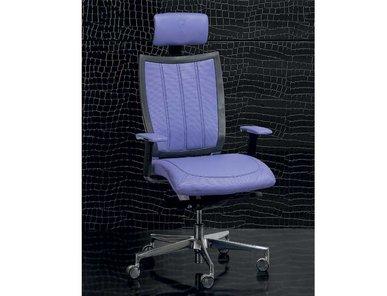 Итальянское кресло SPIDER фабрики TONINO LAMBORGHINI