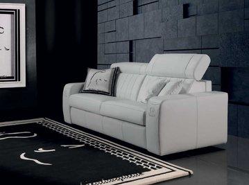 Итальянский диван-кровать TL700 фабрики TONINO LAMBORGHINI