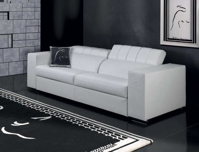 Итальянский диван-кровать TL720 фабрики TONINO LAMBORGHINI