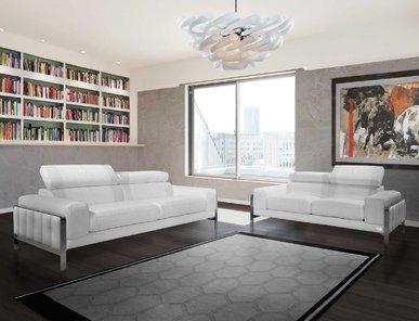 Итальянская мягкая мебель ARMAN фабрики TONINO LAMBORGHINI