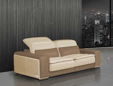 Итальянская мягкая мебель RENOIR фабрики TONINO LAMBORGHINI