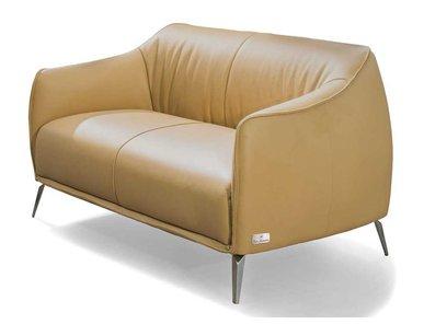 Итальянская мягкая мебель ALAN фабрики TONINO LAMBORGHINI