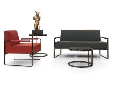 Итальянская мягкая мебель BERETO фабрики TONINO LAMBORGHINI